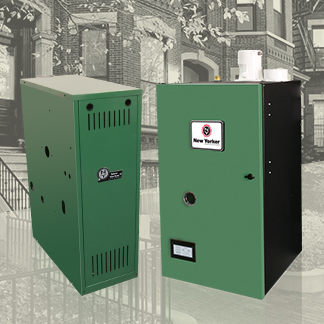 New Yorker Boiler Company Manufacturer Of Residential